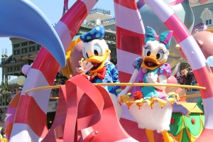 FoFP Daisy and Donald