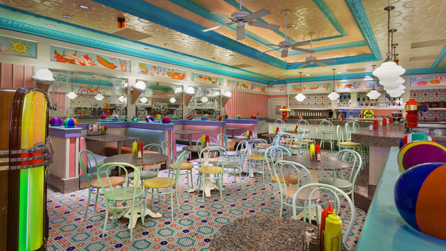 Beaches And Cream Soda Shop Is The Best Ice Cream In The