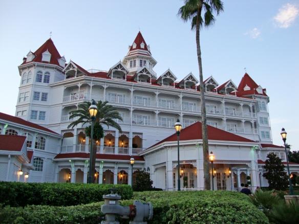 GF Resort