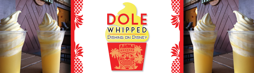 Dole Whipped